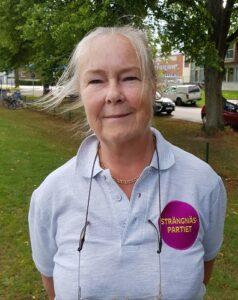 Monika Eriksson Bertilsson